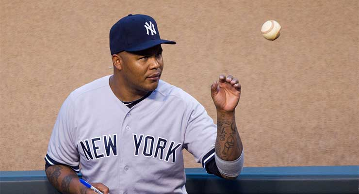 e892424b92 Hall monitor: The case for Andruw Jones | The Hardball Times