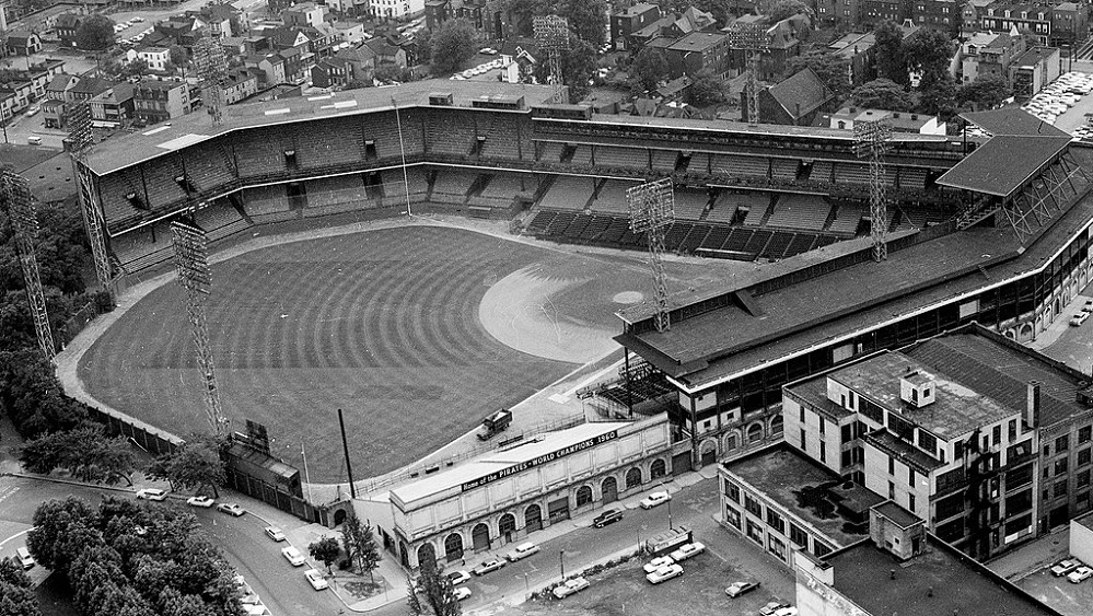 The Secret Tales of Two Disappeared Ballparks