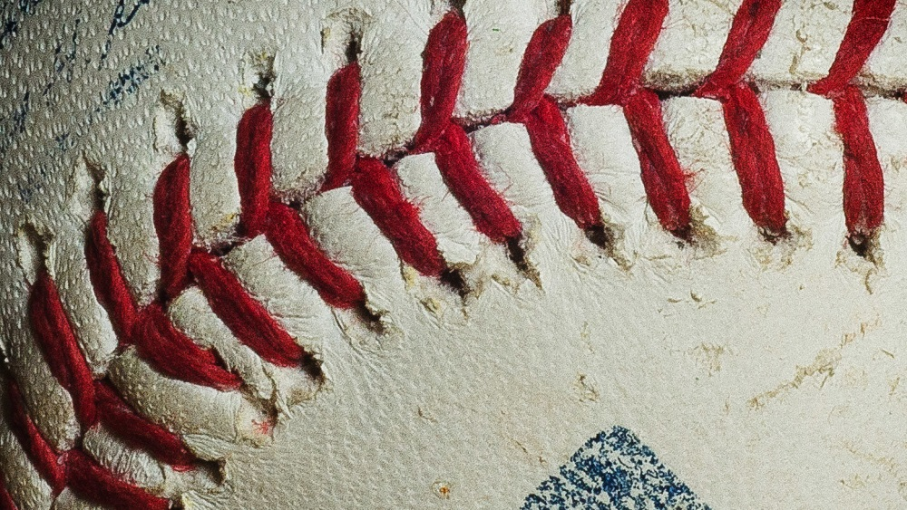 """The Physics of the """"Seamy"""" Side of Baseball"""